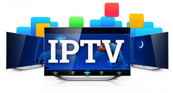 Настройка IPTV на MikroTik BuyWifi