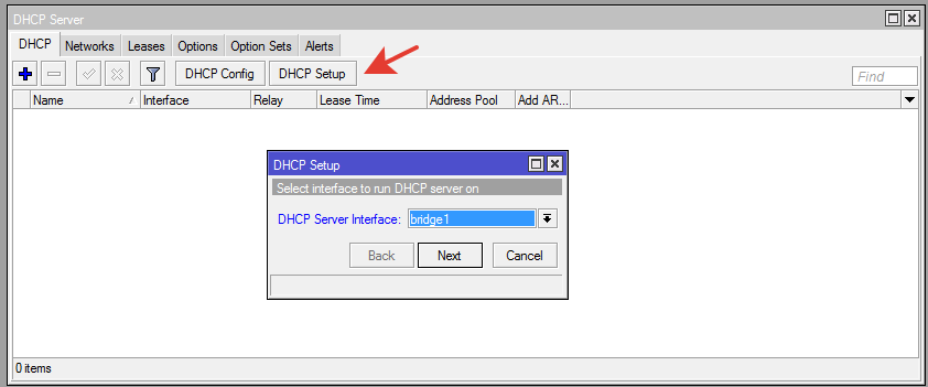 dhcp1 10