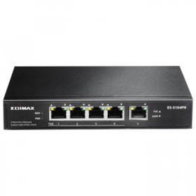 Edimax ES-5104PH