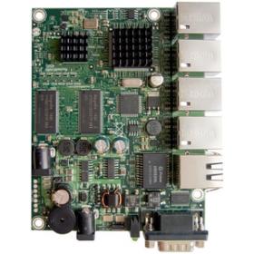 MikroTik RB450G