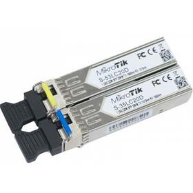 MikroTik S-3553LC20D