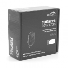 Ubiquiti TOUGHCable Connectors 2400 шт.
