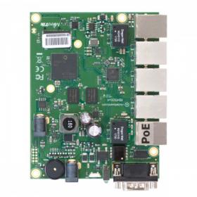 MikroTik RB450Gx4