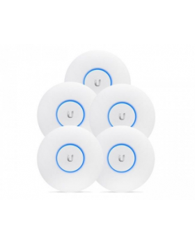 Ubiquiti UniFi AP AC Pro (5-pack)