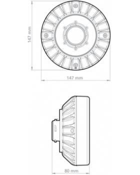 RF elements SIMPER 5M-AC