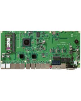 MikroTik RB1100Hx2