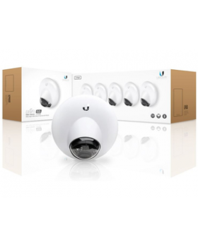 Ubiquiti UniFi Video Camera G3 Dome (5-pack)