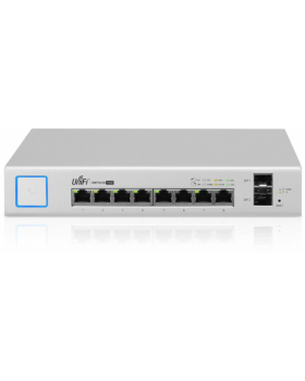 Ubiquiti UniFi Switch 8-150W