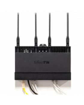 MikroTik RB4011 wall mount kit